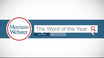 'They' is Dictionary Maker Merriam-Webster's Word of the Year