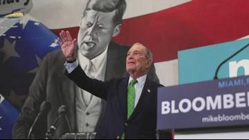Bloomberg Beats Buttigieg in Democratic Support: Poll