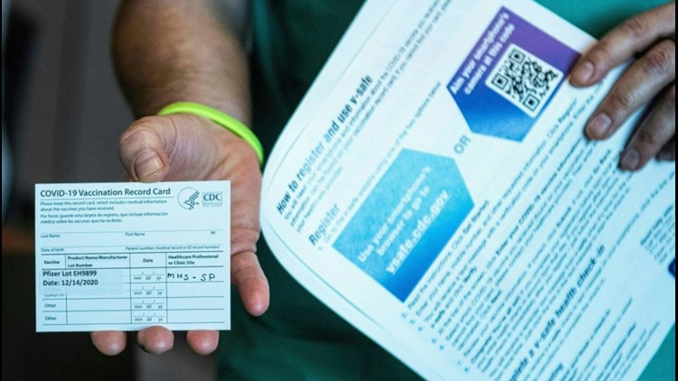 Clarifying Your Concerns Surrounding Vaccine Passports