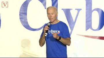 Poll: Joe Biden Holds Lead Over Tie Between Senators Sanders, Warren