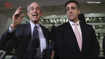 Test 3 Trump Legal Team Gets Victory as Cohen Hush Money Federal Investigation Closes