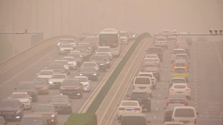 Can Air Pollution Affect Your Mental Health? Scientists Think So
