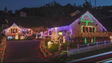 The Cheapest and Most Expensive States for Christmas Lights