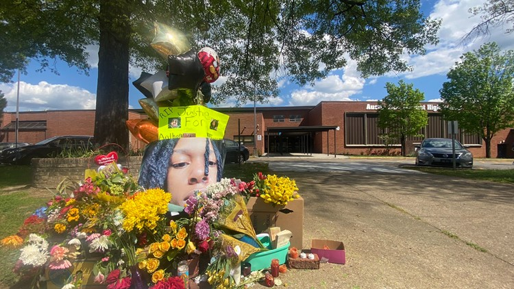 Bodycam video shows fatal confrontation between Austin-East student & officers; Officer won't be charged