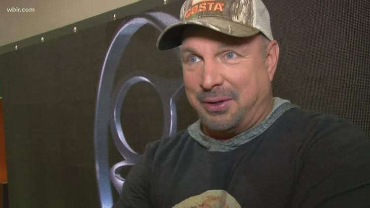 Garth Brooks cancels next five concerts on tour, including Nashville show