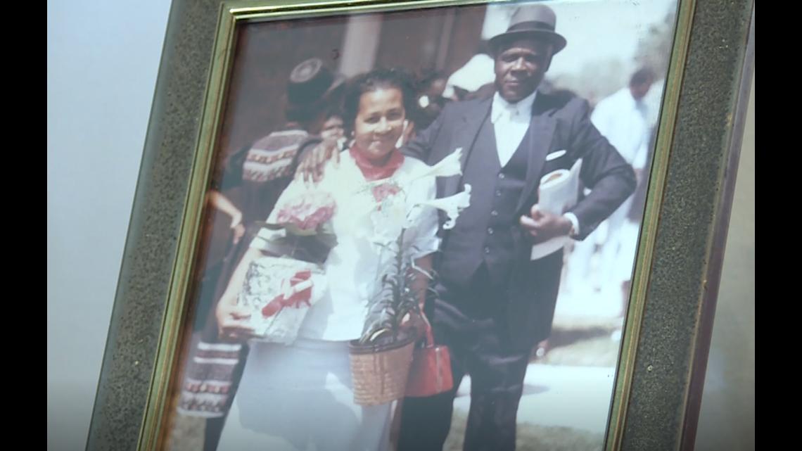 Un couple marié depuis 82 ans révèle la clé d'un mariage heureux