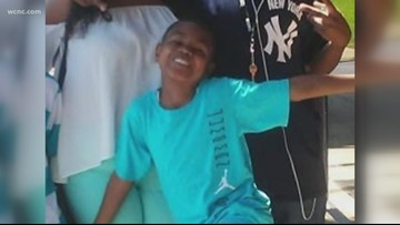 'We have heavy hearts' | Family mourns after death of 11-year-old hit by car
