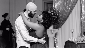 'She's just so beautiful': Fiancé of woman killed in crane collapse describes that terrible Sunday