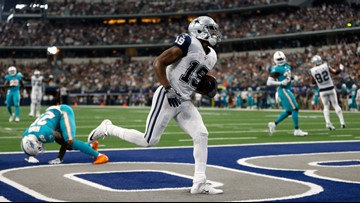 Amari Cooper gamble continues to pay big for Cowboys