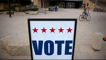 Add Texas 2020 election dates to your calendar