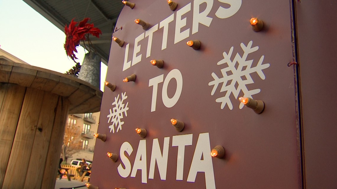 These kids' adorable letters to Santa will put you in the Christmas spirit