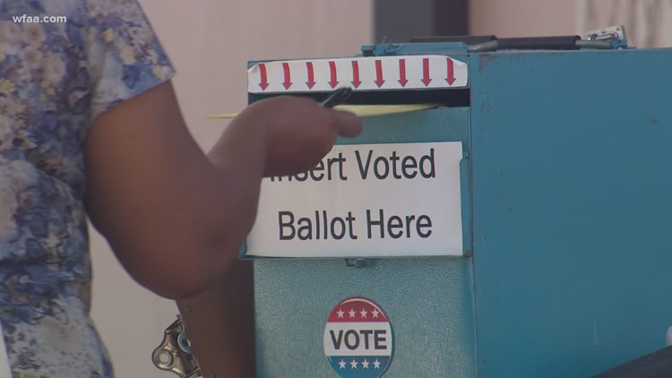 Mail in ballots: Everything you need to know about the process