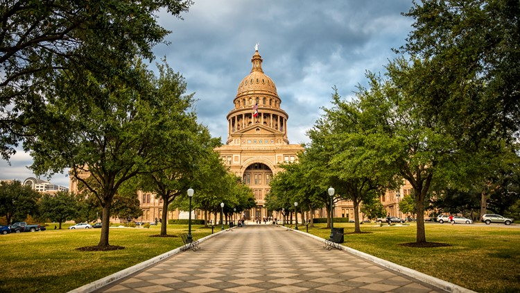 Inside Texas Politics: State budget negotiations could slow progress of HB 6