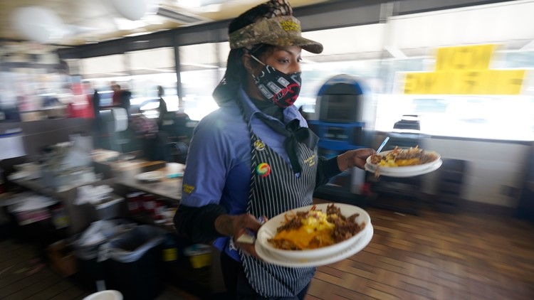 Y'all-itics: Texas is losing 1,000 restaurants every month