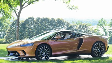 McLaren steers North America headquarters from New York to DFW