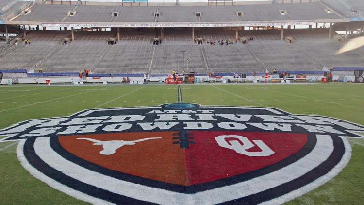 Future of College Sports in Texas committee forms after UT leaves the Big 12