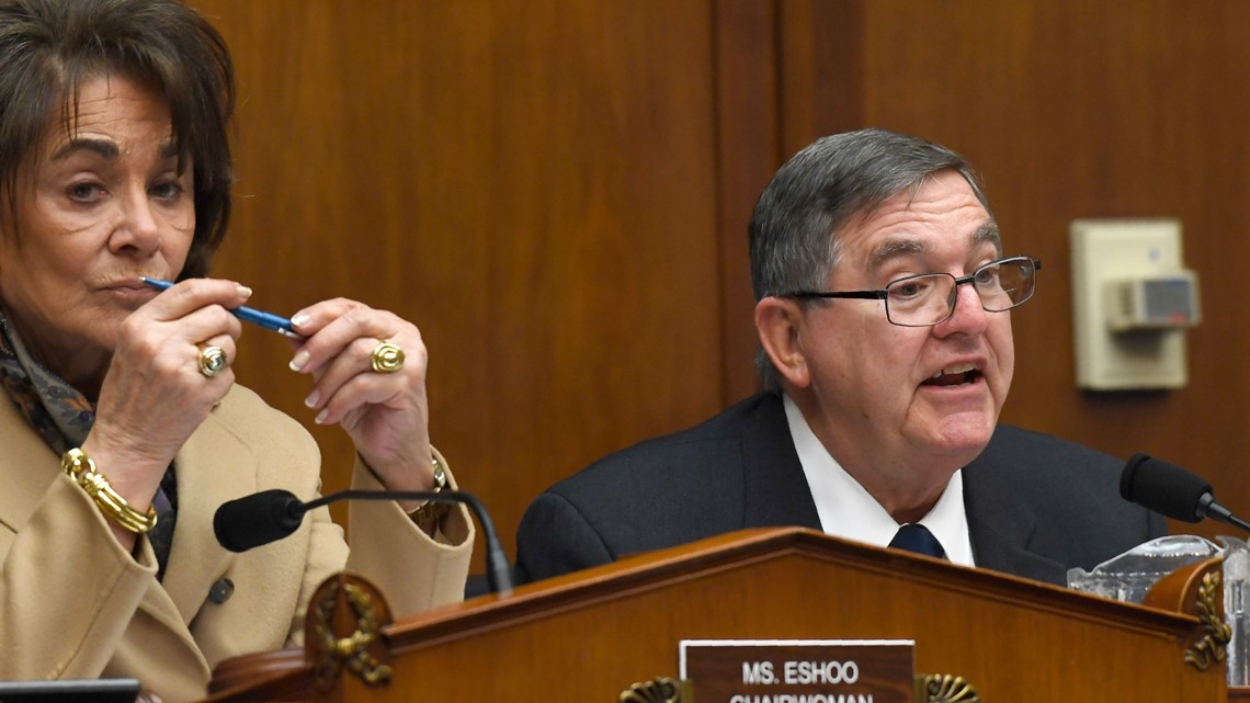 Inside Texas Politics: Texas congressman says he's been sounding the alarm about COVID-19 for weeks