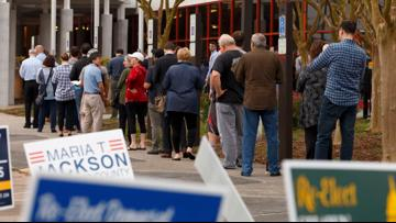 Texas lawmakers to hold hearing into excessive Super Tuesday voting lines