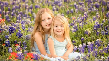 Texas bluebonnets in full bloom: Tips to take the best photos