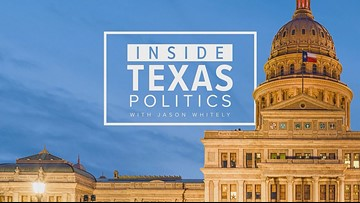 Inside Texas Politics: Why Texas could go purple in 2020