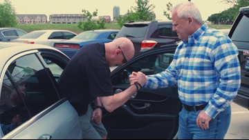 Former Dallas FBI corruption agent sidelined by stroke now relies on unlikely friendship