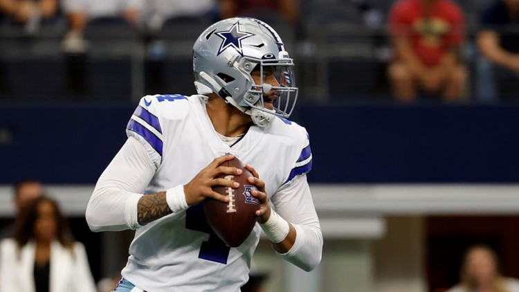 Cowboys 100: Facts and stats for Week 5 NFC East clash against Giants
