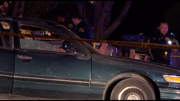 Man, woman killed in double shooting, Dallas police say