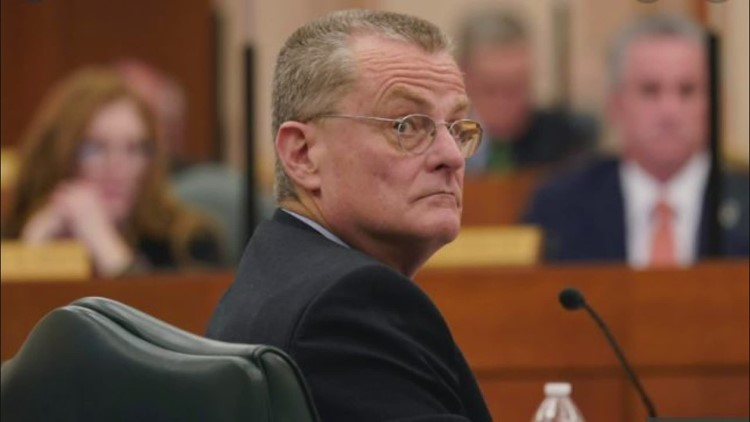 Terminated ERCOT CEO says he won't seek or accept severance pay