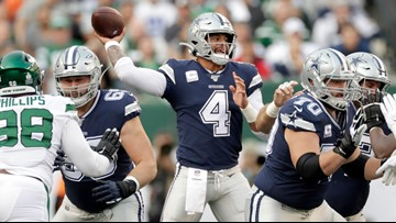 Cowboys' loss to Jets was unacceptable