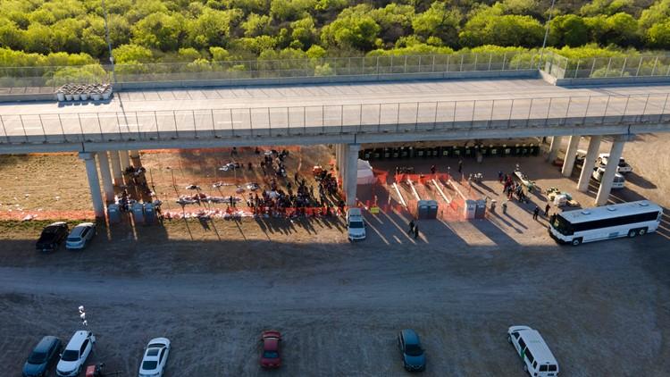 Inside Texas Politics: Congressman believes it will take more than $4 billion to solve border crisis