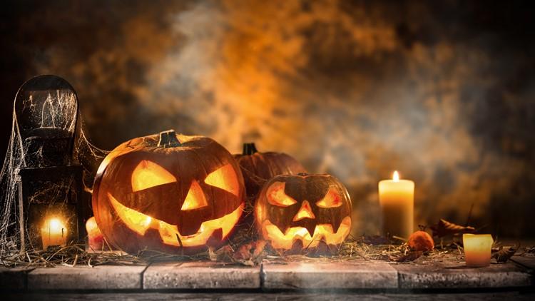 Don't know what to do this Halloween season? Here's a list of places to get your scare on