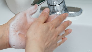 Handwashing takes forefront as coronavirus concerns grow, but are you doing it correctly?