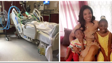 Stark County woman wakes up from 7-month coma after family was told to 'pull the plug'