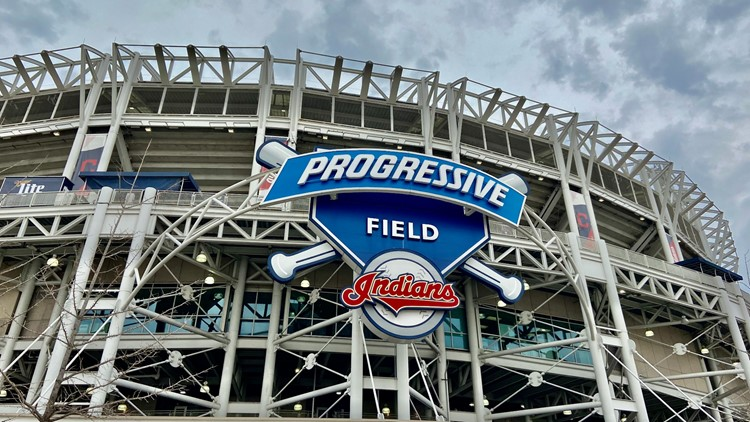 The time has come: Cleveland Indians play last game at Progressive Field before changing their name to Guardians