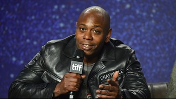 Tickets for Dave Chappelle's Austin shows sold out in less than an hour