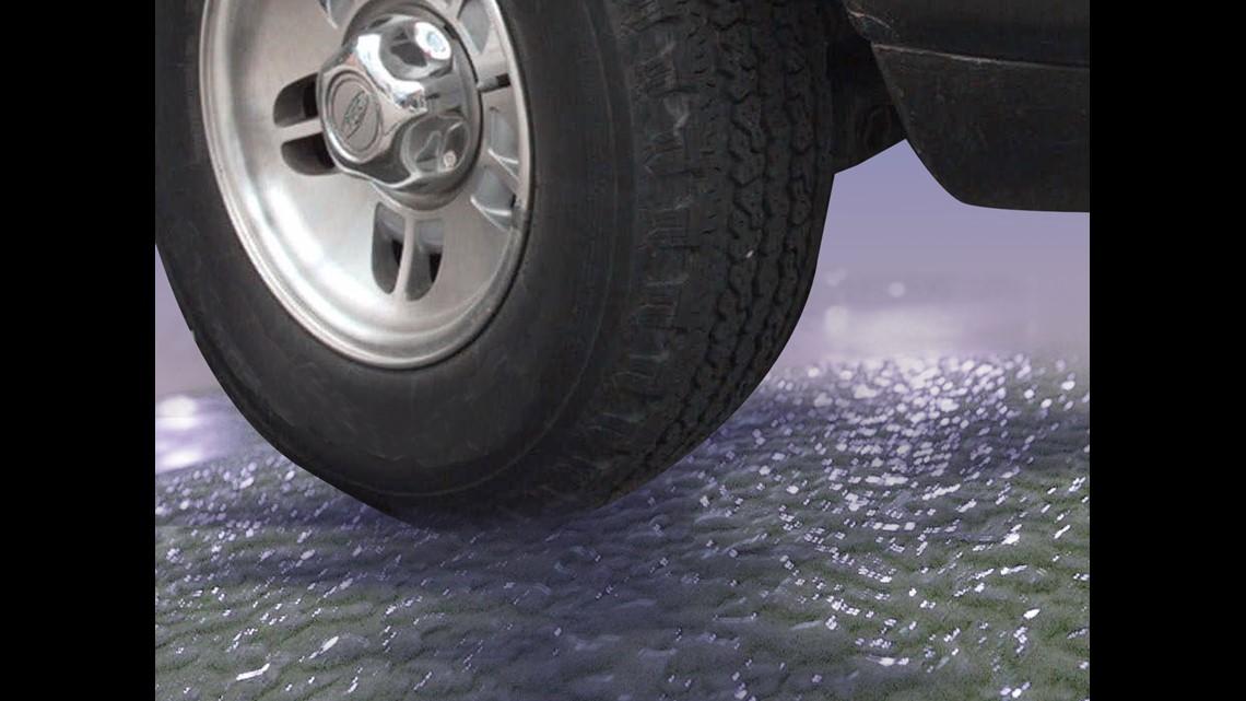 Several traffic accidents reported in Corpus Christi - KIIITV.com