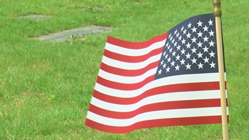 Rockport-Fulton, Lamar Cemeteries hosting tributes for fallen heroes on May 21