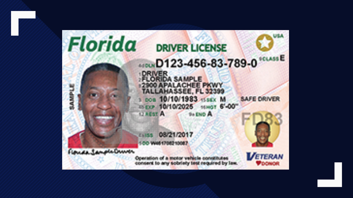 You have just a year left to get a gold star on your driver's license