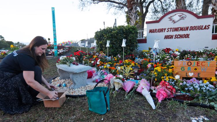 Confessed Parkland school shooter pleads guilty for murders