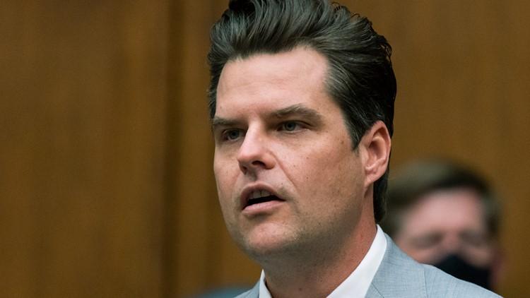 Gaetz, Greene flaunt new paths to power, testing GOP leaders