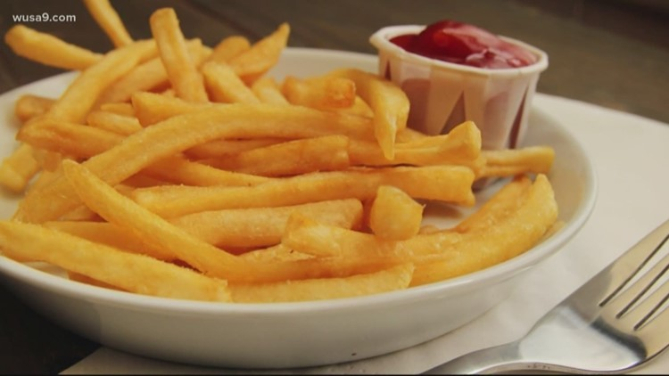 National French Fry Day | Five delicious deals to dip into