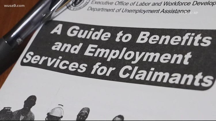 VERIFY: If you took unemployment in 2020, you could owe on your tax returns
