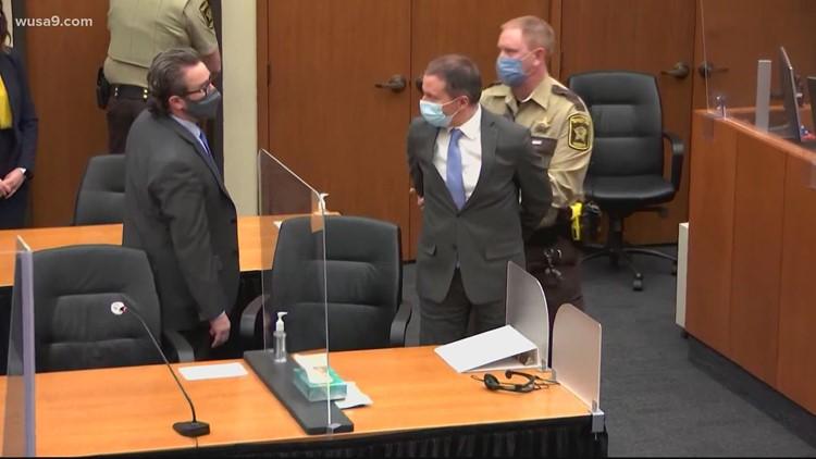'A starting point'   Legal expert talks importance of Derek Chauvin verdict