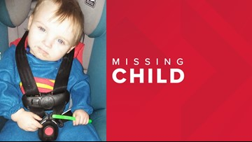 Hampton Police Chief: Still hopeful missing 2-year-old will be found safe and sound