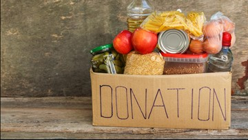 Texans aren't very charitable, a survey found. Here's how you can change that