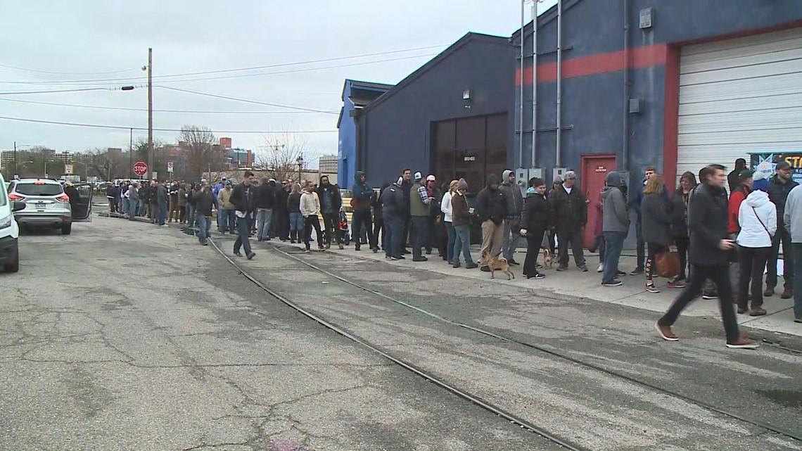 Magically Ridiculous Hundreds Line Up For Smartmouth S