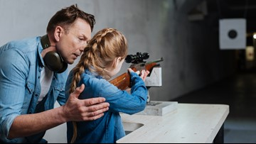 Virginia senator introduces bill proposing firearm safety classes in school
