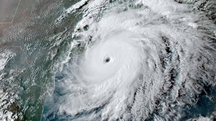 NOAA predicts above-normal 2021 Atlantic hurricane season