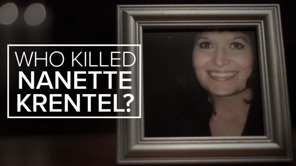 Mystery in the Ashes: Who Killed Nanette Krentel?