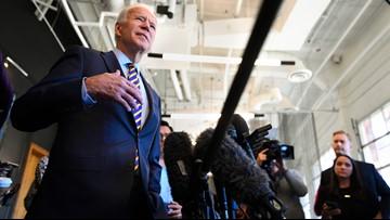 Former VP Biden to visit San Antonio on campaign trail